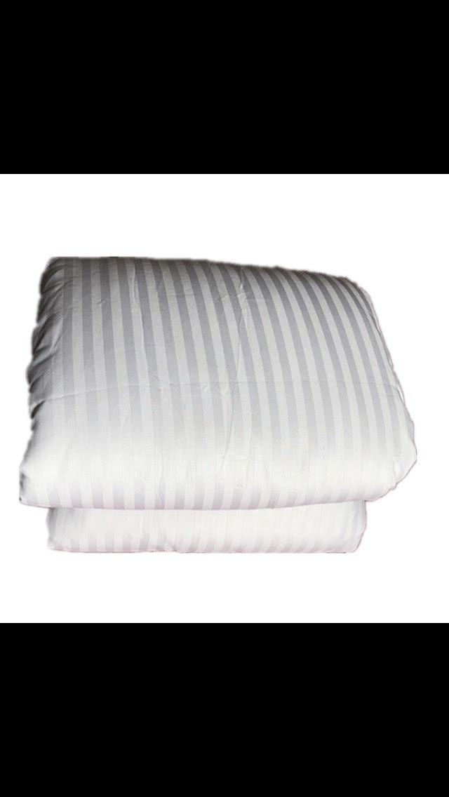 Allergy Free Queen Mulberry Silk Comforter 92 X 96